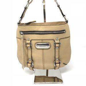 FRANCO SARTO Leather Crossbody Bag
